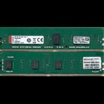 Kingston Technology KSM24RS8/8MEI memory module 8 GB 1 x 8 GB DDR4 2400 MHz ECC