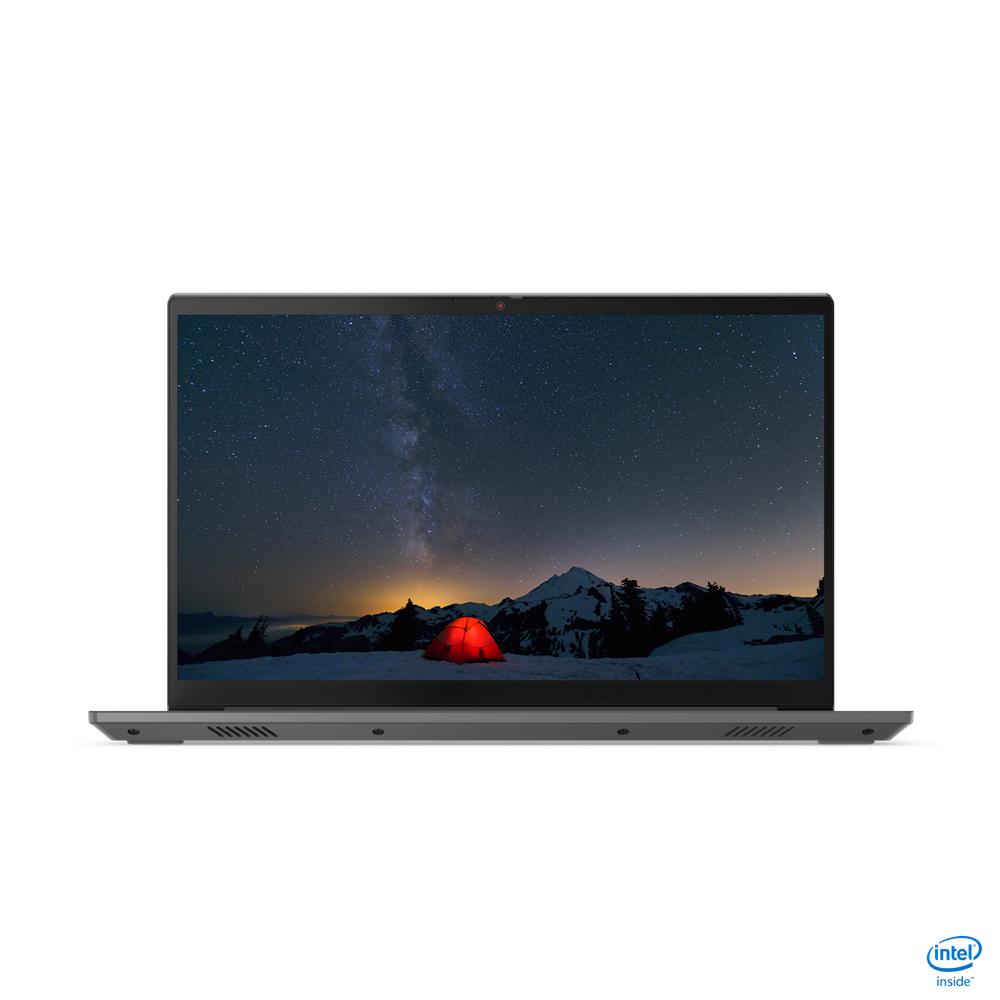 "Lenovo ThinkBook 15 Notebook 39.6 cm (15.6"") Full HD 11th gen Intel-� Core��� i5 8 GB DDR4-SDRAM 256 GB SSD Wi-Fi 6 (802.11ax) Windows 10 Pro Grey"
