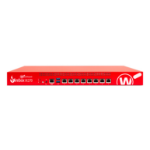 WatchGuard Firebox M270 hardware firewall 4900 Mbit/s 1U