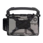 InfoCase FM-UX10-XSTP-1 strap Tablet Nylon Black