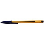 BIC 872730 Stick ballpoint pen Fine Blue 50pc(s) ballpoint pen