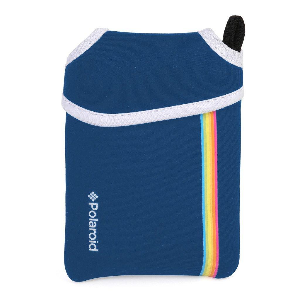 Polaroid PL-SNAPNPBL camera case Pouch case Blue