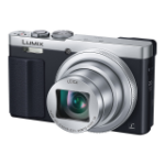 "Panasonic Lumix DMC-TZ70 Compact camera 12.1 MP 1/2.3"" MOS 4000 x 3000 pixels Black,Silver"