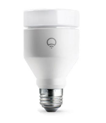 LIFX HB4L3A19MC08E27 lámpara LED E27