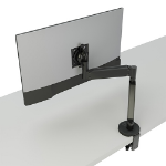 "Chief DMA1B monitor mount / stand 32"" Clamp Black"