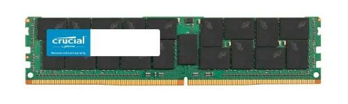 Crucial CT64G4YFQ426S memory module 64 GB DDR4 2666 MHz ECC
