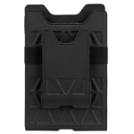 "Targus THZ711GLZ tablet case 20.3 cm (8"") Holster Black"