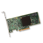 Broadcom SAS 9300-4i Internal SAS, SATA interface cards/adapter
