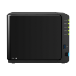 Synology DS916+ NAS Desktop Ethernet LAN Black