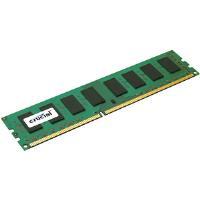 Crucial PC2-6400 2GB 2GB DDR2 800MHz ECC memory module