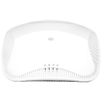 Hewlett Packard Enterprise 215 Instant Dual Radio 802.11ac (WW) Access Point 1300Mbit/s Grey WLAN access point