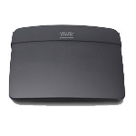 Linksys E900 router inalámbrico Ethernet rápido