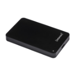 "Intenso 2TB 2.5"" Memory Case USB 3.0 2000GB Black external hard drive"