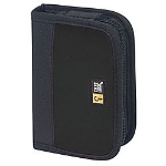 Case Logic 6 Capacity USB Drive Shuttle black
