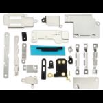MicroSpareparts Mobile MSPP6633 mobile phone spare part Black,Metallic
