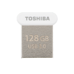 Toshiba TransMemory U364 128GB White USB flash drive USB Type-A 3.2 Gen 1 (3.1 Gen 1)