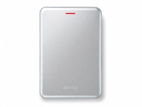 Buffalo MiniStation SSD Velocity 240 GB Silver