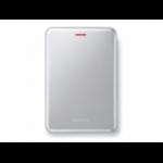 Buffalo MiniStation SSD Velocity 240GB 240GB Micro-USB B 3.1 (3.1 Gen 2) Silver