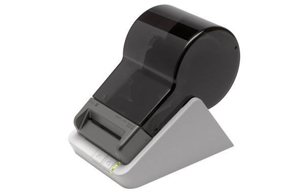 Seiko Instruments SLP650SE-EU impresora de etiquetas Transferencia térmica 300 x 300 DPI