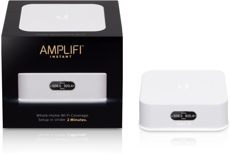 AmpliFi Instant Router - UK Ver.