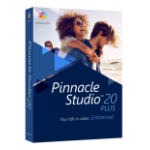 Corel Pinnacle Studio 20 Plus DE