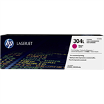 HP CC533L (304L) Toner magenta, 1.4K pages