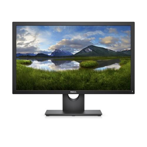 "DELL E Series E2318H computer monitor 58.4 cm (23"") Full HD LED Flat Matt Black"