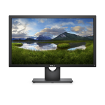 "DELL E Series E2318H 23"" Full HD IPS Matt Black computer monitor"