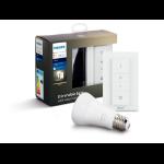 Philips Hue White Kit de regulación inalámbrico E27