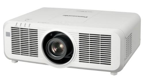 Panasonic PT-MZ770EJ data projector 7500 ANSI lumens LCD WUXGA (1920x1200) Desktop projector White
