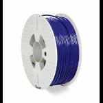 Verbatim 55332 3D printing material Polylactic acid (PLA) Blue 1 kg