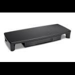 "Kensington K55725WW flat panel desk mount 30"" Freestanding Black"