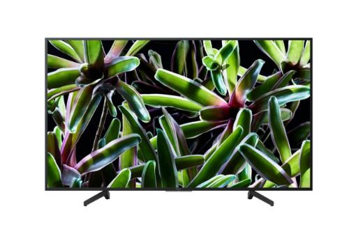 """Sony KD-65XG7003 165.1 cm (65"""") 4K Ultra HD Smart TV Wi-Fi Black"""