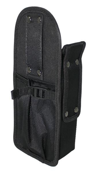 Datalogic 94ACC1387 Handheld computer holster Black peripheral device case