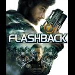 Microids Flashback Videospiel PC Standard Deutsch, Englisch, Spanisch, Französisch, Italienisch