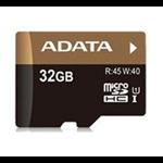 ADATA 32GB UHS-I U1 32GB MicroSDHC UHS memory card