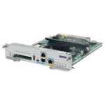 Hewlett Packard Enterprise MSR4000 MPU-100 Main Processing Unit switch component