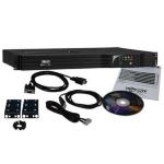 Tripp Lite 1000VA 800W UPS SMART RM AVR 120V USB