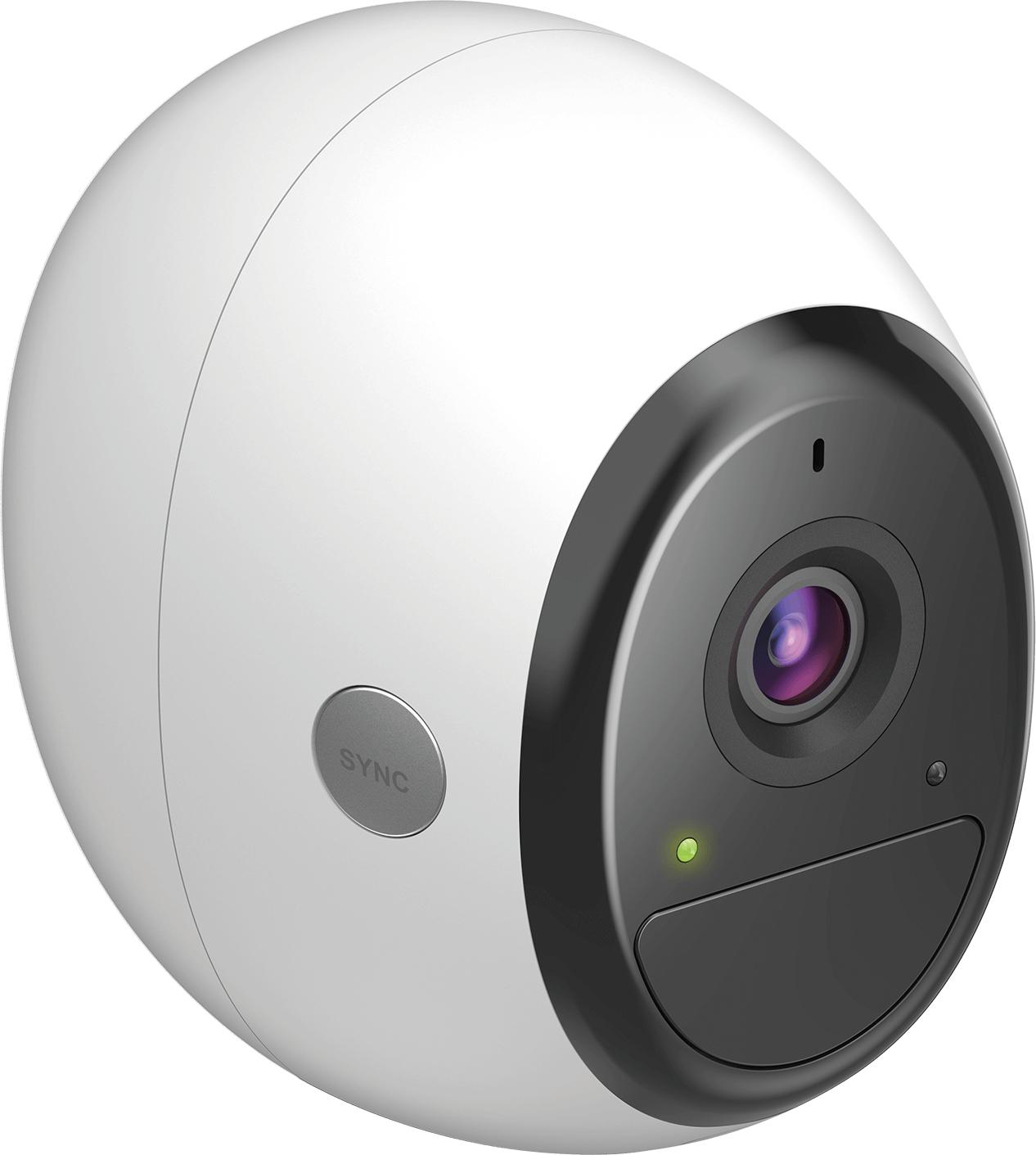 D-Link mydlink Pro IP security camera Indoor & outdoor Dome Ceiling/Wall 1920 x 1080 pixels