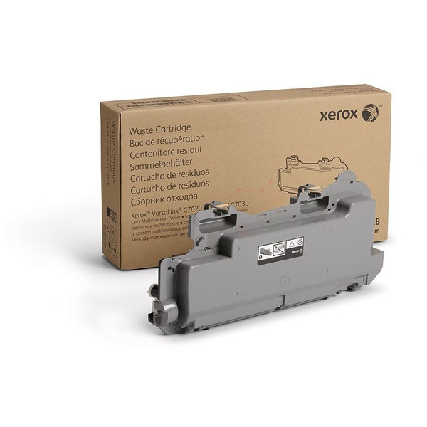 Xerox 115R00128 Toner waste box, 30K pages