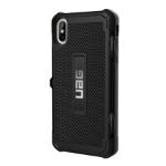 """Urban Armor Gear Trooper mobiele telefoon behuizingen 16,5 cm (6.5"""") Hoes Zwart"""