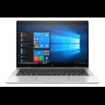 "HP EliteBook x360 1030 G4 Silver Hybrid (2-in-1) 33.8 cm (13.3"") 1920 x 1080 pixels Touchscreen 8th gen Intel® Core™ i5 8 GB LPDDR3-SDRAM 256 GB SSD Windows 10 Pro"