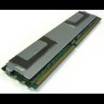 Hypertec 2GB FB DIMM (PC2-5300) (Legacy) memory module DDR2 667 MHz