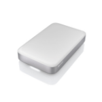 Buffalo MiniStation Thunderbolt 128GB Silver