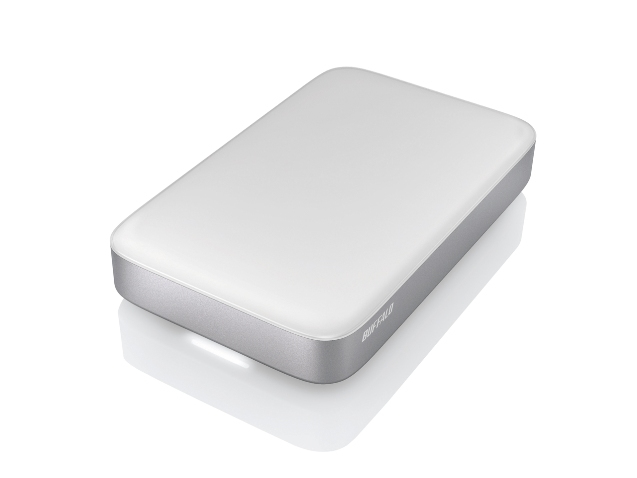 Buffalo MiniStation Thunderbolt 256GB