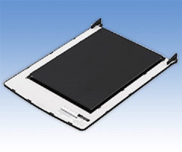 Fujitsu BLACK BACKGROUND PAD: FI-624BK
