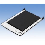 Fujitsu BLACK BACKGROUND PAD: FI-624BK