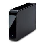 Buffalo 2TB DriveStation Velocity 2000GB Black external hard drive