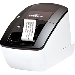 Brother QL-710W Direct thermal 300 x 300DPI Black,White Label Printer