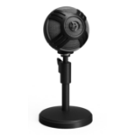 Arozzi Sfera Pro Table microphone Wired Black